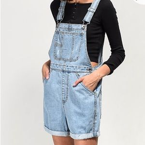 Empyre Overalls